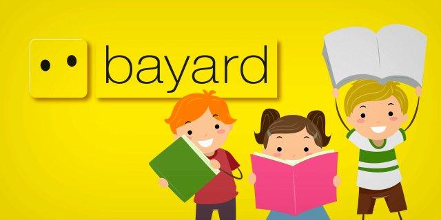 Bayard Jeunesse: Nouveau site web Bayard Jeunesse
