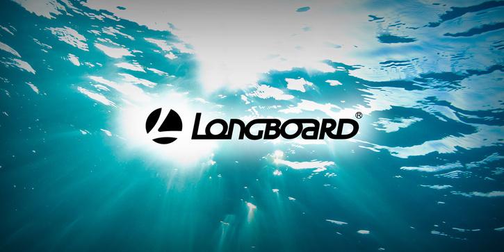 Longboard: Site web vitrine et TMA
