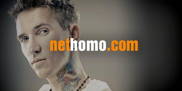 Nethomo: Charte graphique web