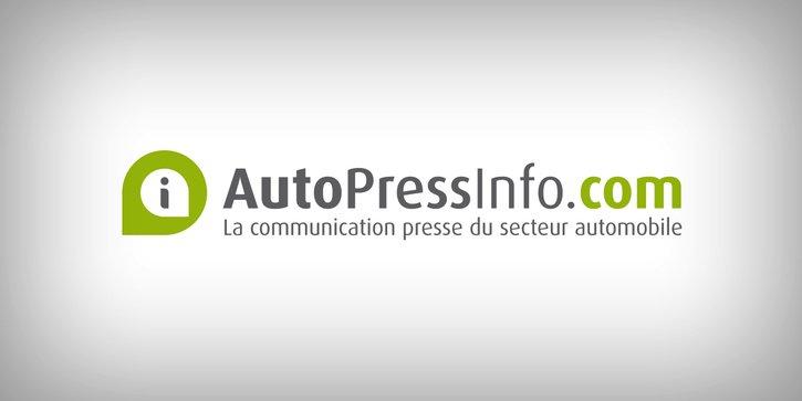 AutoPressInfo: Identité visuelle et TMA portail automobile