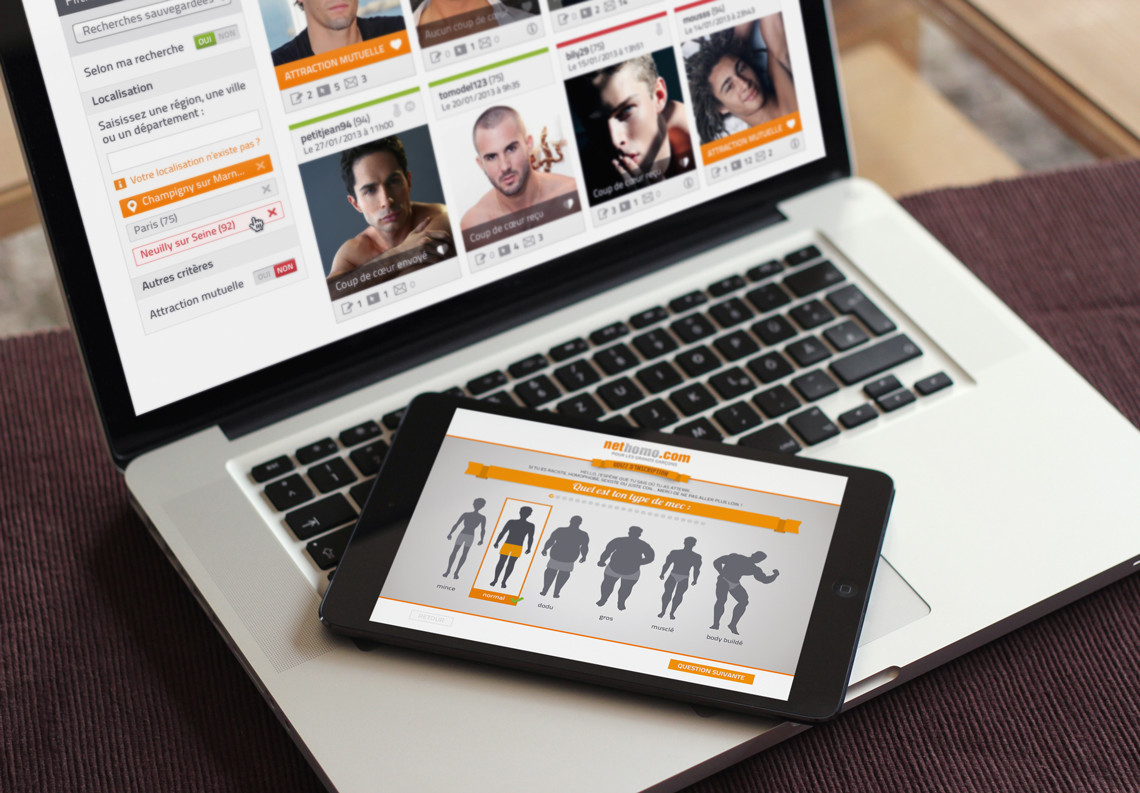 application gay rencontre a Champigny-sur-Marne